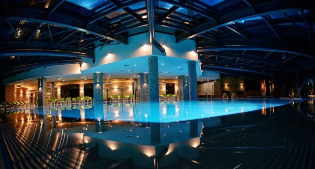 Хотел Хот Спрингс Медикъл и СПА 4*+