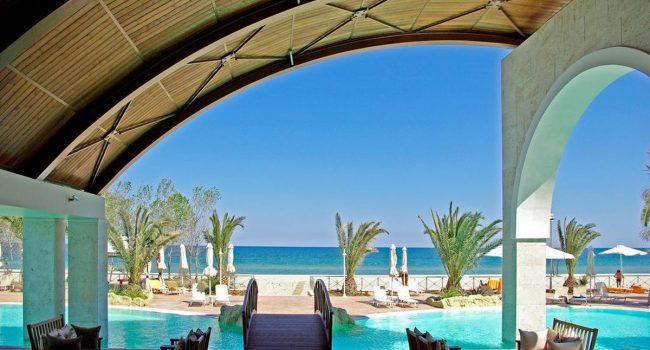 Sentido Mediterranean village Hotel & Spa 5* – ПАРАЛИЯ, ГЪРЦИЯ