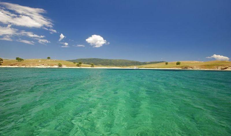 Best-Beaches-in-Halkidiki-Ammouliani-island