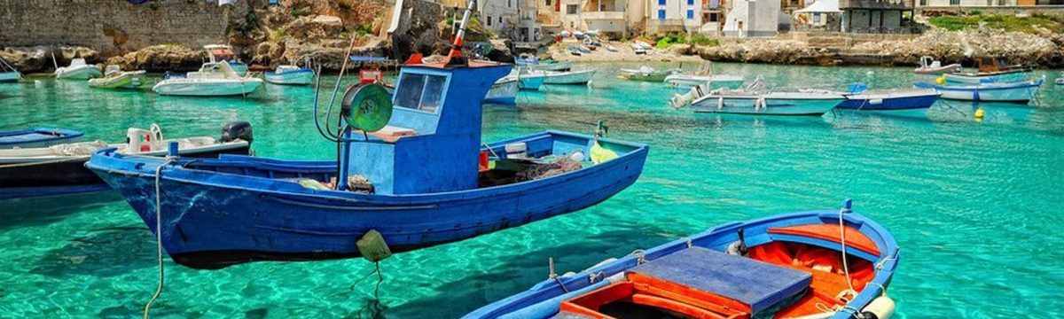 Сицилия-Италия