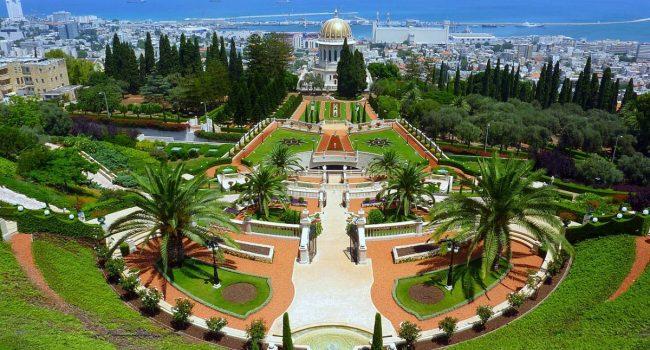 ПЕРЛИТЕ на ИЗРАЕЛ-Най-важните религиозни места в един вълнуващ тур