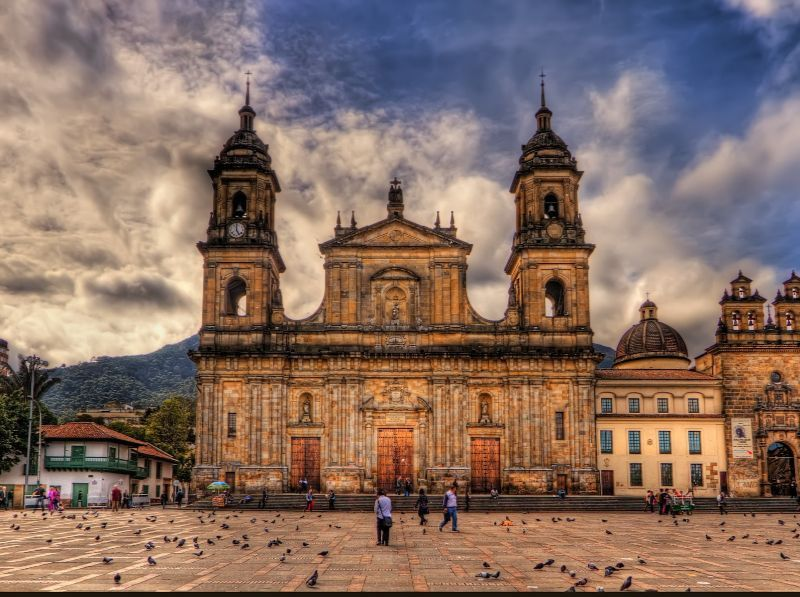 Bogota Featured Image