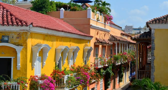 Екскурзия до Колумбия-непозната и необикновена