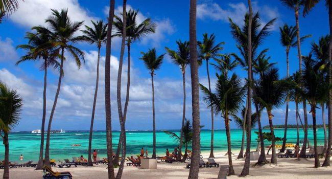 Почивка в Доминиканската република-Плая Баваро Зима 2018-Пролет 2019