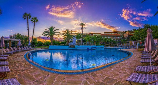 Lagomandra Hotel & Spa 4*- Ситония, Гърция