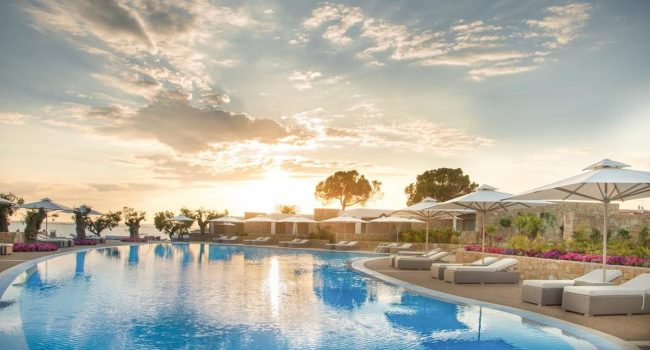 HOTEL IKOS OLIVIA 5* Delux Ultra All inclusive
