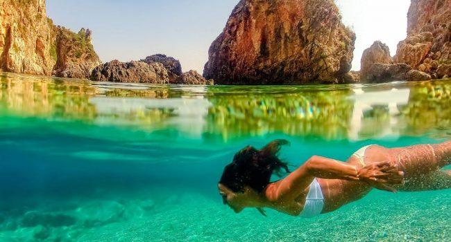 Почивка на остров Корфу в Gelina Village & Aqua Park Resort 5*