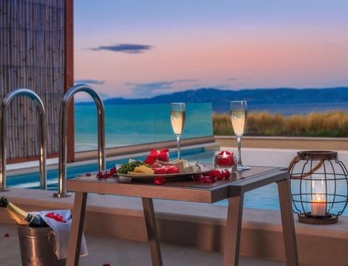 Miraggio Thermal Spa Resort 5*-Халкидики – Касандра – Гърция