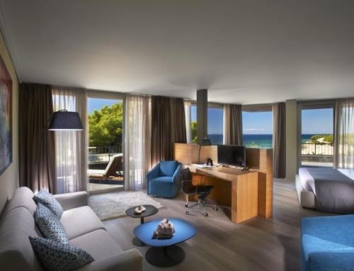 Blue Dolphin Hotel 4*-Халкидики – Ситония-Гърция