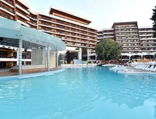 Хотел Фламинго Гранд 5*, Албена