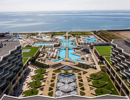 Wave Resort, Поморие 5* – Ultra all inclusive